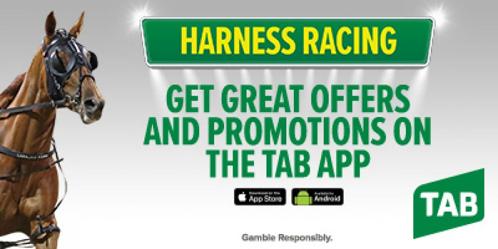 Download the TAB App today!